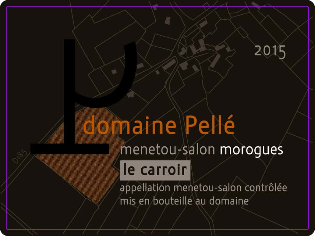 menetou salon le carroir