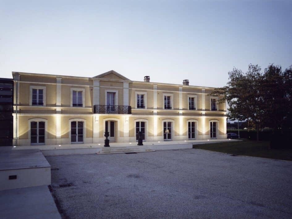 château Bertinerie
