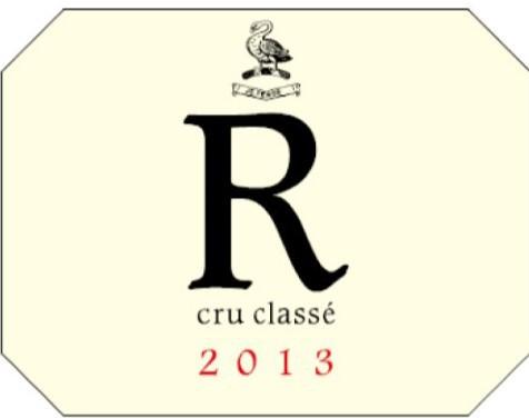 Colas R de Rimauresq Cru Classe Red