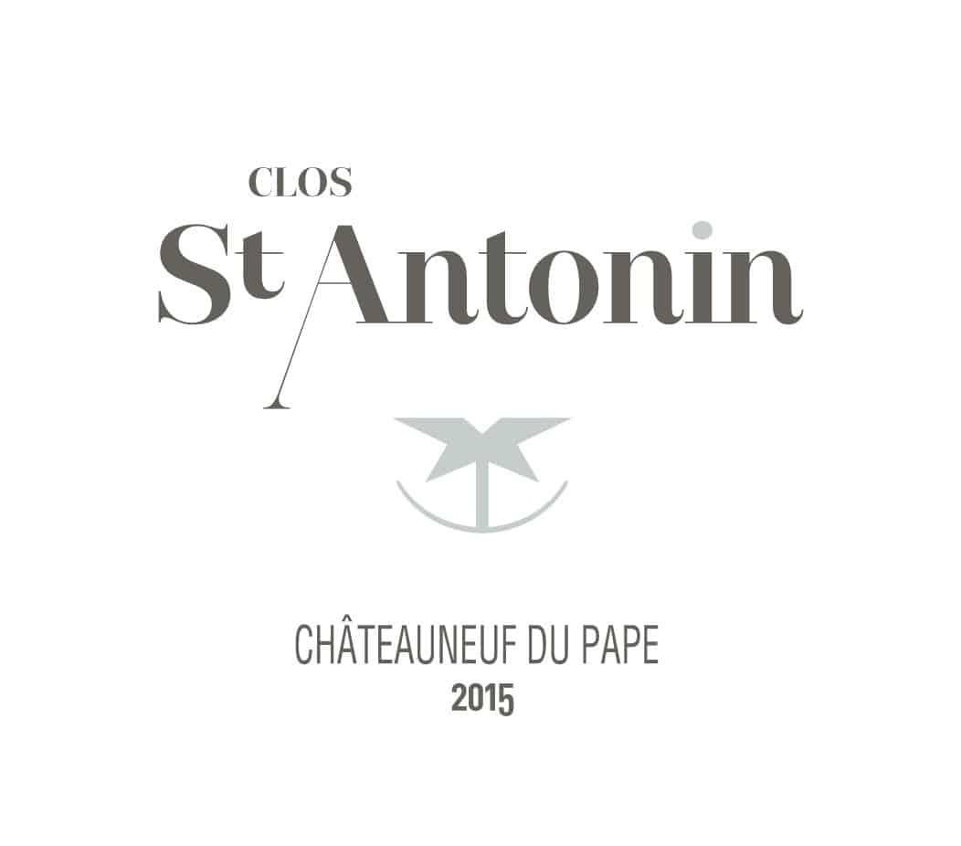L Clos St Antonin ChatNP