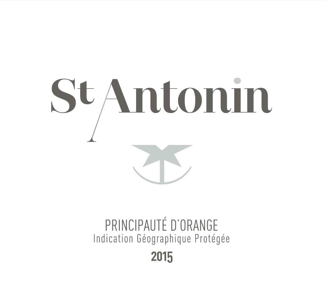 L St Antonin IGP BLANC