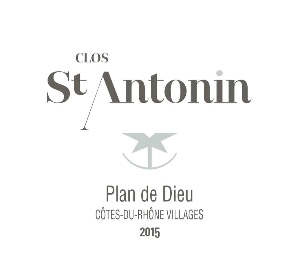 L St Antonin PlanDD