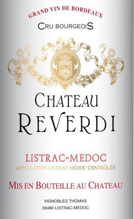 Label reverdi