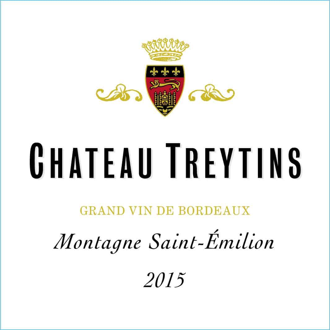 Label Treytins 2015