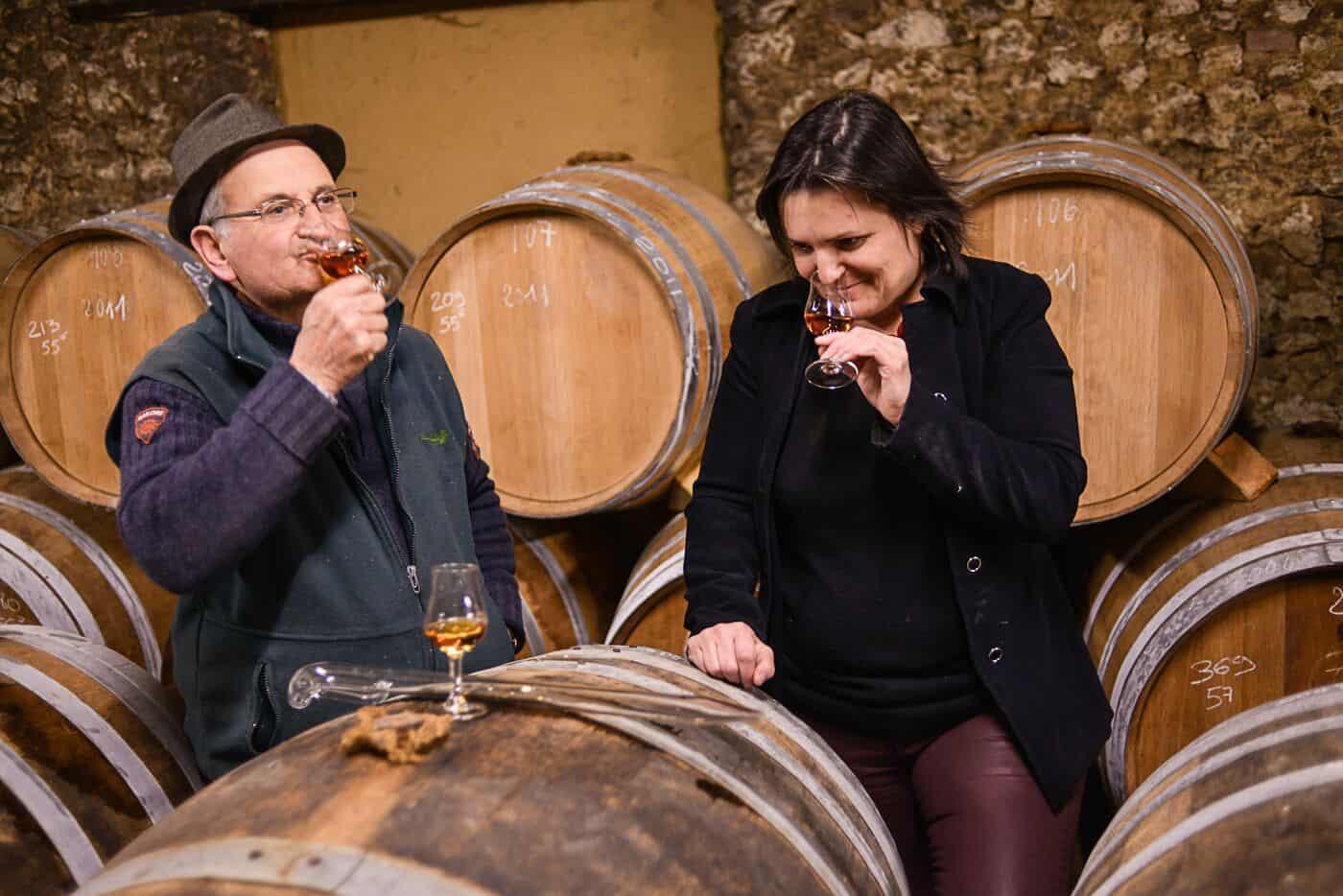 Millet Armagnac Francis, Laurence Dèche_preview