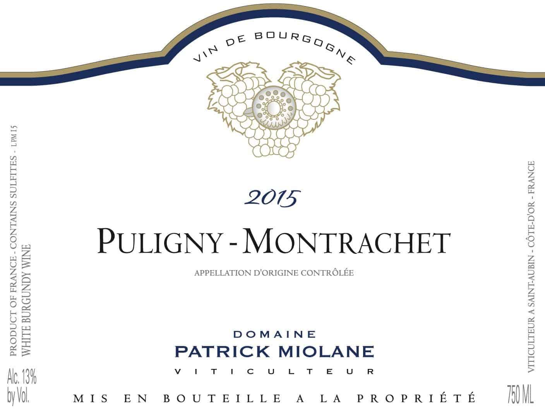 Puligny blc