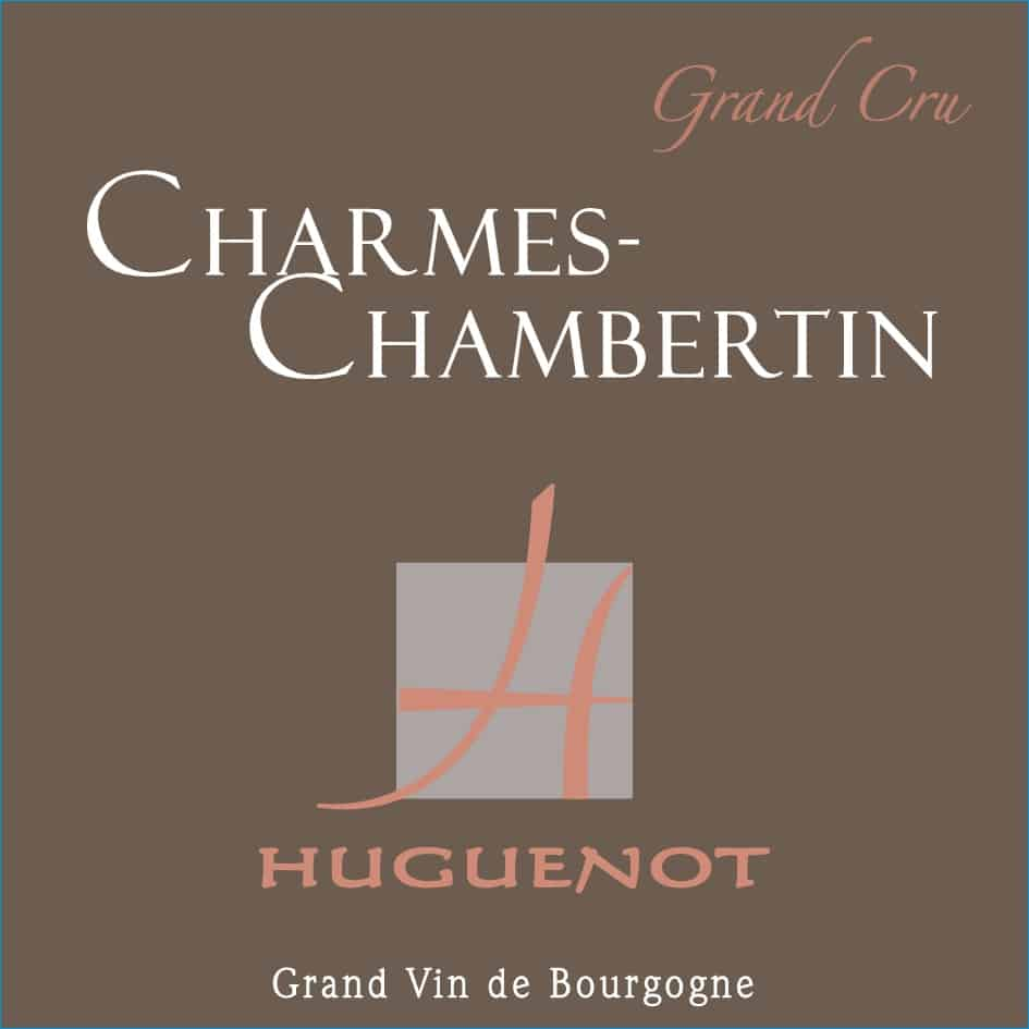 Charmes-Chambertin Grand Cru - rouge