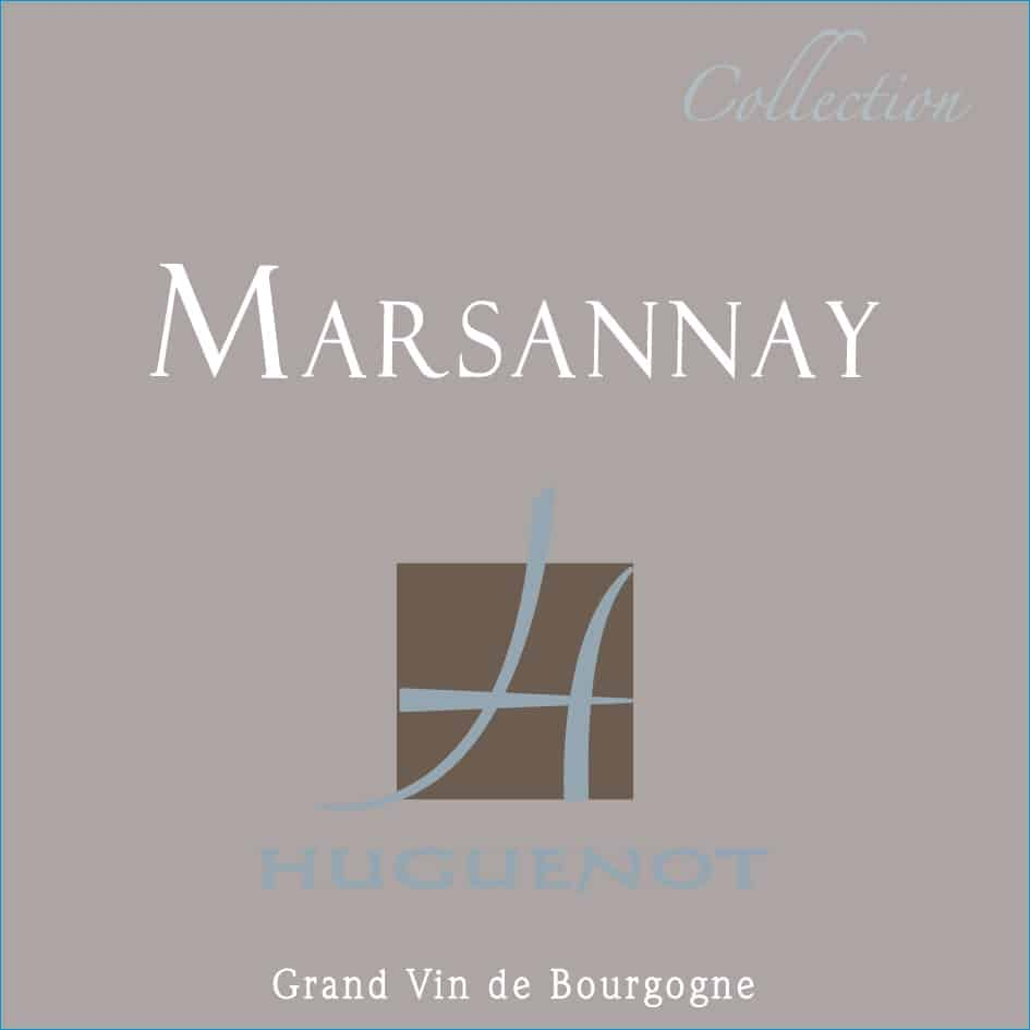 Marsannay Collection Blanc