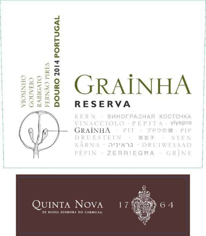 grainha reserva white