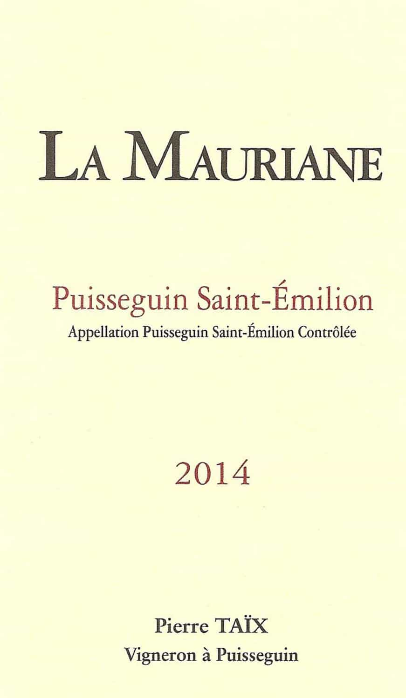 Label La Mauriane Puisseguin ST Emilion rouge_Page_3