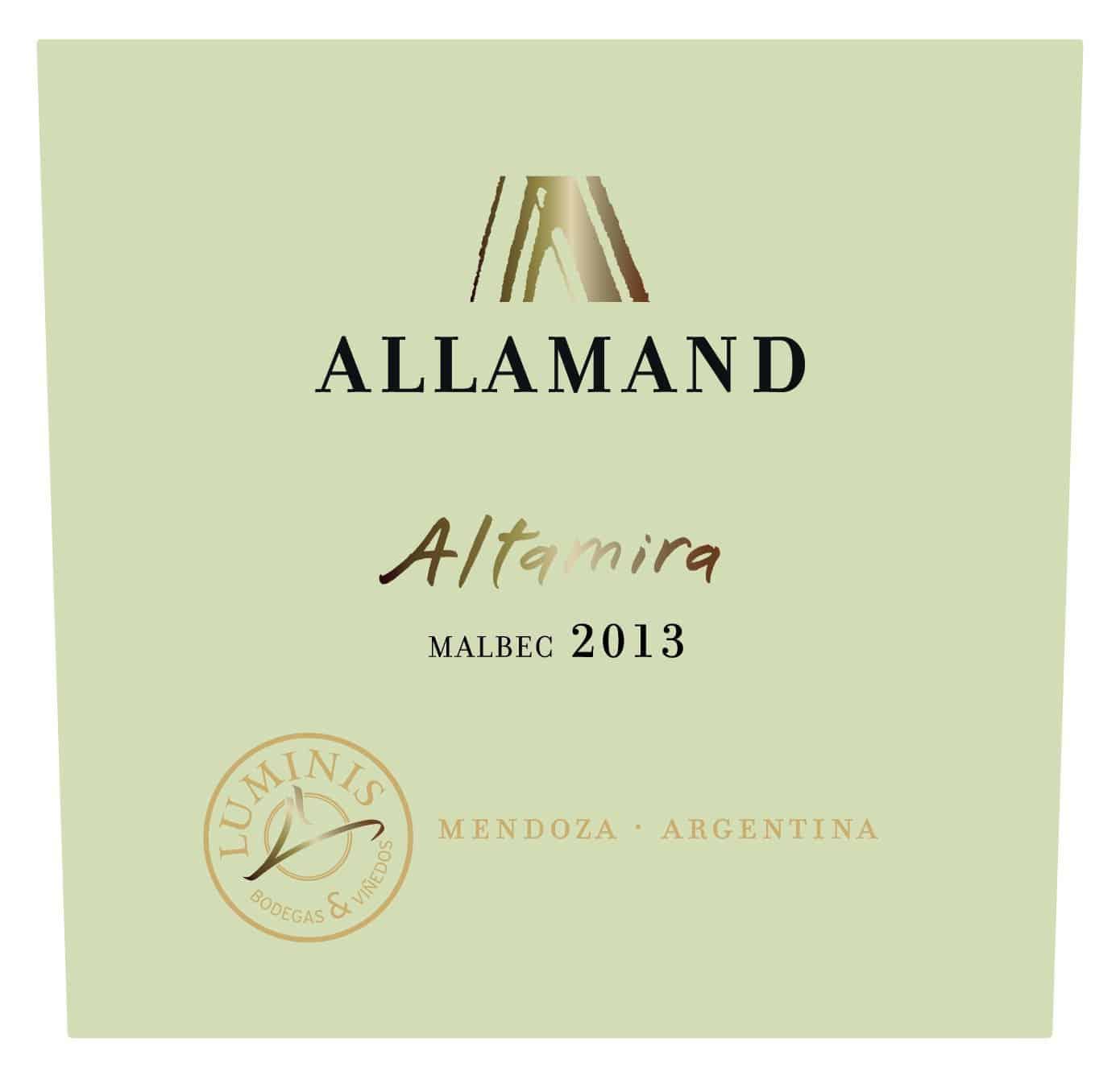 L Altamira Mb