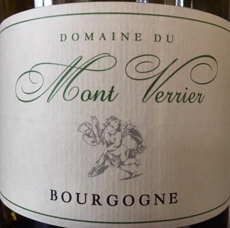 Mont Verrier Bourgogne L