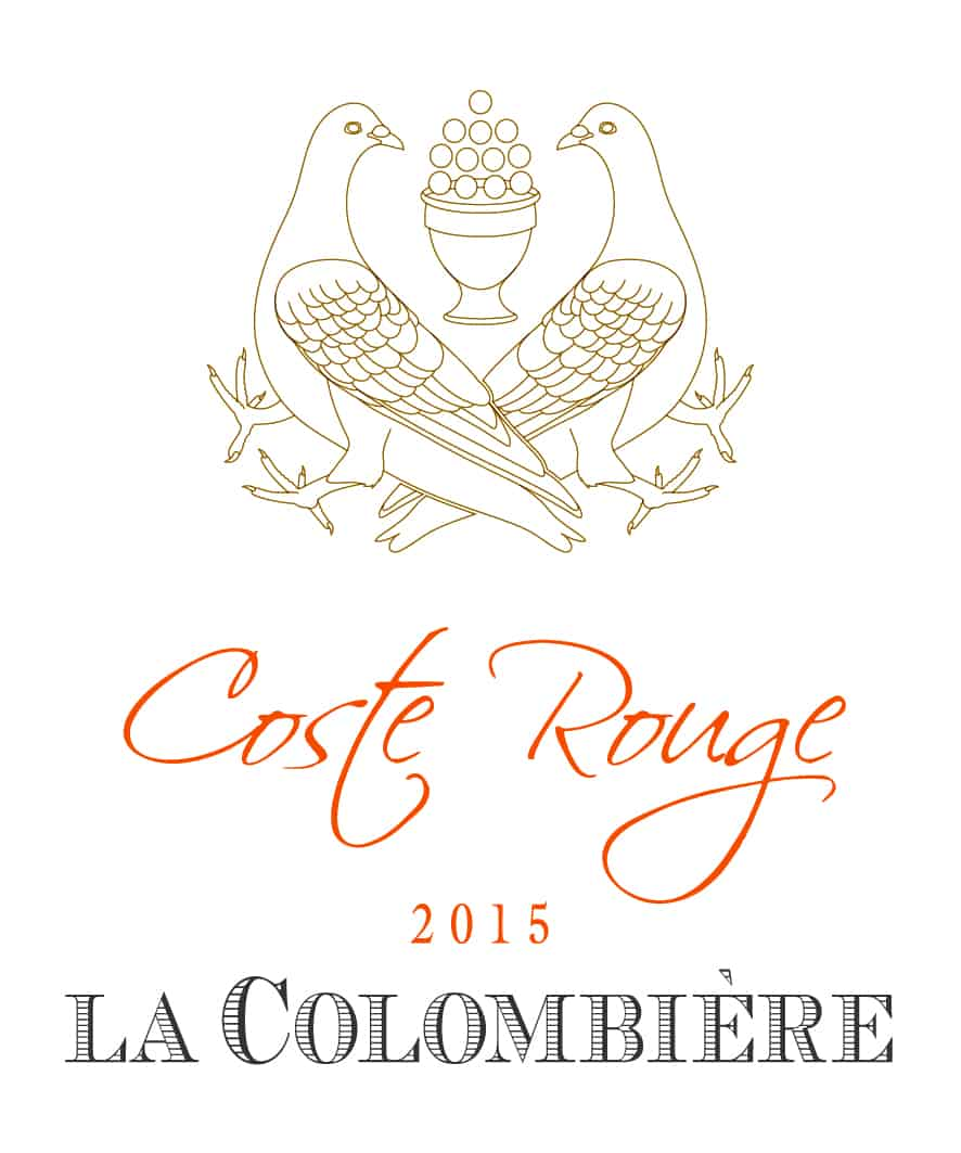 Coste Rouge 2015