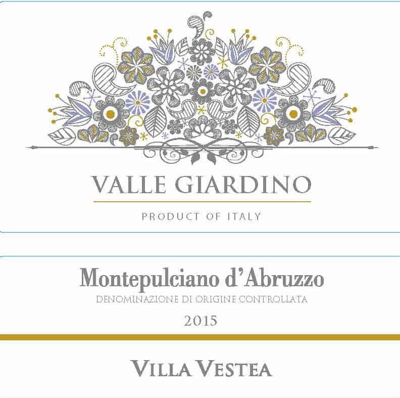 et Villa Vestea Valle Giardino Montep