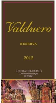 Valduero reserva L