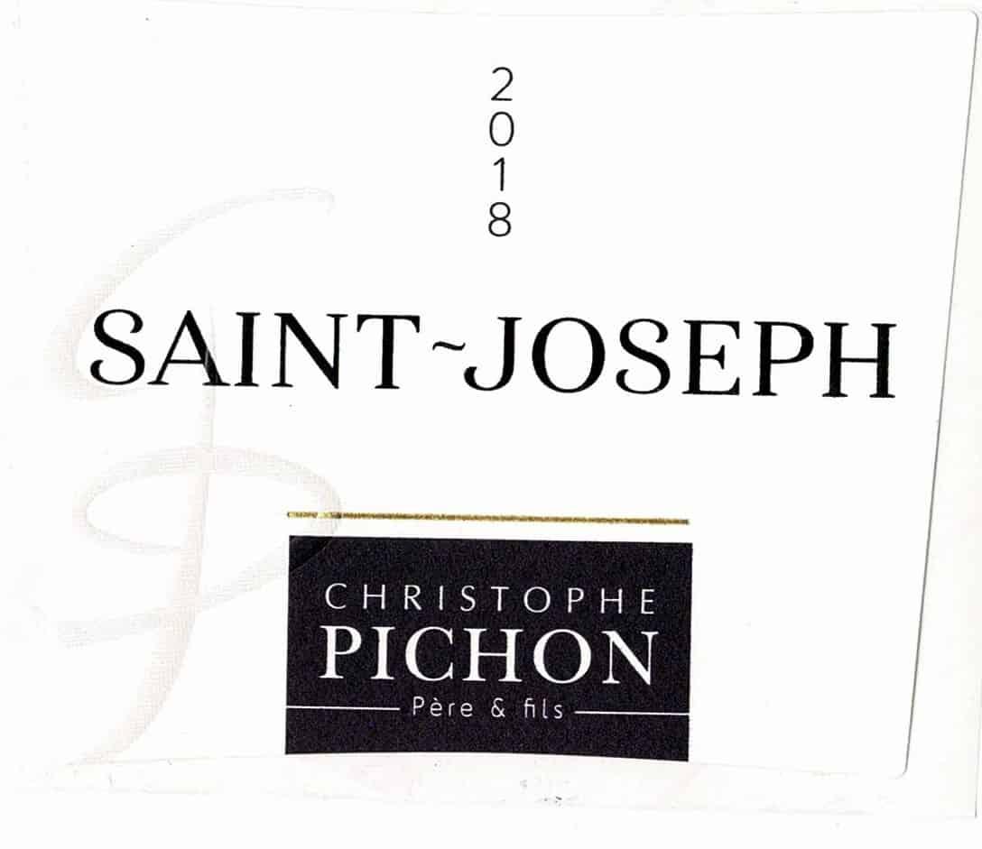 L saint joseph rouge